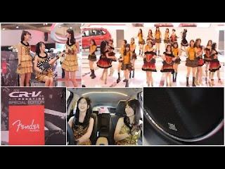 Honda CRV & Honda HRV Special Edition Introduction
