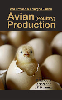 Avian (Poultry) Production 2nd Revised and Enlarged Edition