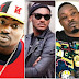 'Stop talking nonsense all the time' – 2Baba blasts Blackface and Eedris