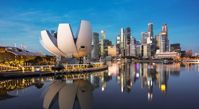 Singapore Airlines launched promotional return tickets to more than 60 points