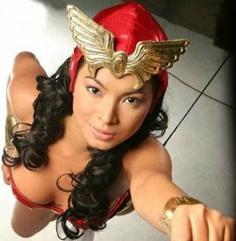 Angel Locsin Darna movie