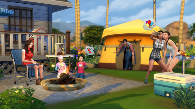 The Sims 4 Free Download For PC
