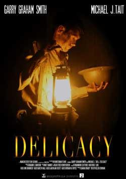 Delicacy (2014)