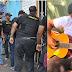 Denuncian que agentes de la DNCD allanaron casa y le pusieron DROGA a joven músico de iglesia