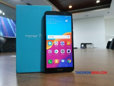 Flipkart Big Billion Days Sale: Available on Honor 10, Honor 9N and Honor 7A, Up to 8,000 discounts