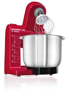 merk mixer yang bagus Bosch (MUM44R1)