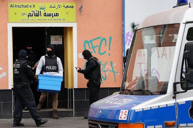 ألمانيا تشدد الحظر على حزب الله اللبناني