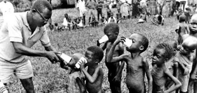 Untold Story Of The Biafran War