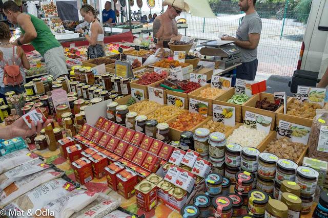 marknad Nerja