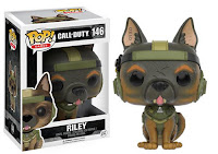 Funko Pop! Riley