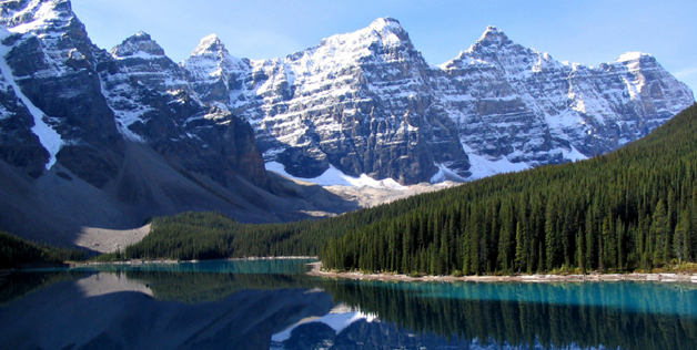 Best Places To Visit In Canada In Winter 2020