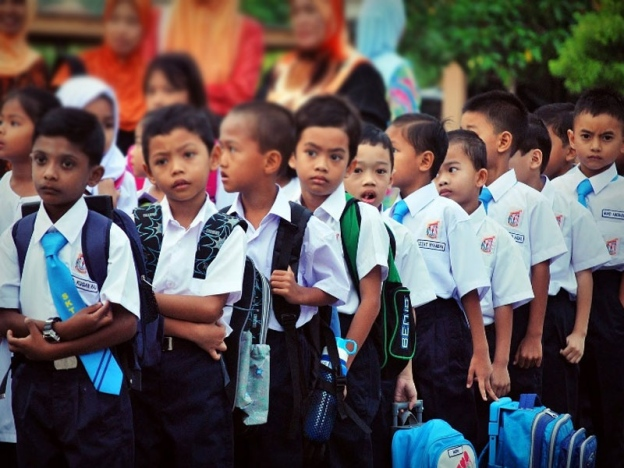 Semakan Keputusan Peperiksaan Anak Secara Online Melalui SAPS Ibu Bapa