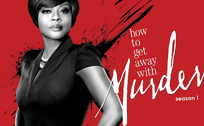 How to get away with murder - Todas Las Temporadas - Subtitulada