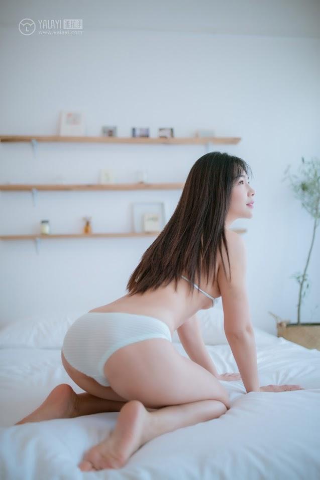 YALAYI雅拉伊 2019.04.16 No.239 大弓女 籹籹溪