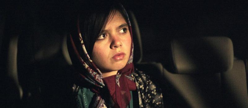 3 faces film review