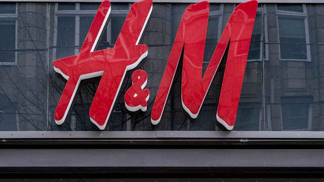 العمل لدى شركة H&M في المانيا   H&M Jobs
