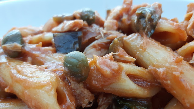 kochen für Kinder: one pot pasta rezepte