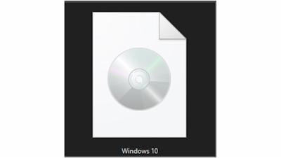 Cara Download File Iso Windows 10 Dari Microsoft Langsung