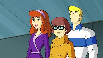 Ver ¿Qué hay de nuevo Scooby-Doo? Temporada 3 - Capítulo 3
