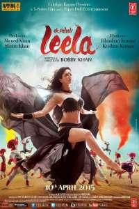 Download Ek Paheli Leela (2015) Hindi Movie 720p WEB-HDRip 1GB