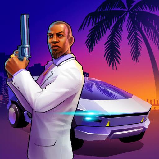 Gangs Town Story v0.11.3b Apk Mod [Dinheiro Infinito]