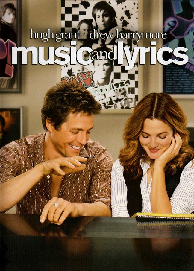 مشاهدة فيلم Music and Lyrics 2007 مترجم