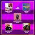 Whose Album Do You Anticipate Most… Burna Boy, Adekunle Gold, Fireboy, Patoranking or DJ Cuppy ?