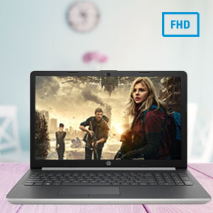 HP Laptop At Affordable Price
