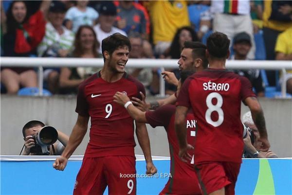 اهداف البرتغال والهندوراس