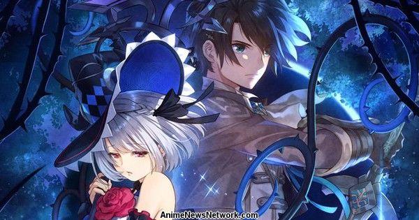Game Ryūsei no Varnir Akan Rilis di Steam Tahun Ini