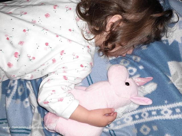 10 consigli per aiutare il tuo bambino a dormire tutta la notte