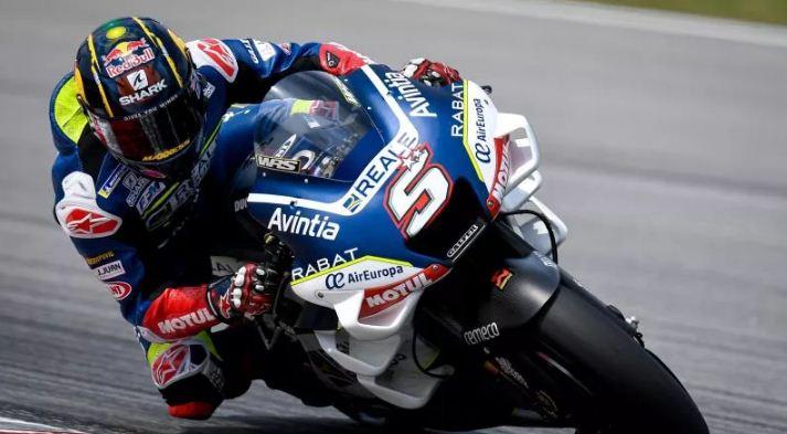 Hasil Kualifikasi MotoGP Ceko: Zarco Pole, Rossi P10