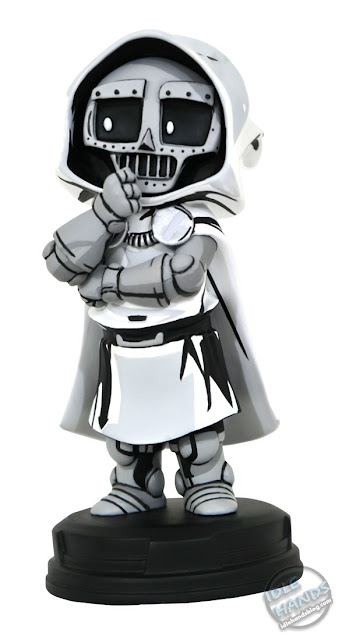 SDCC 2021 Gentle Giant Exclusive Marvel Animated Style Doctor Doom (White Tunic) Statue
