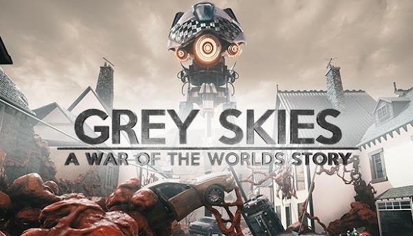 تنزيل لعبة Gray Skies A War of the Worlds Story مضغوطة للكمبيوتر
