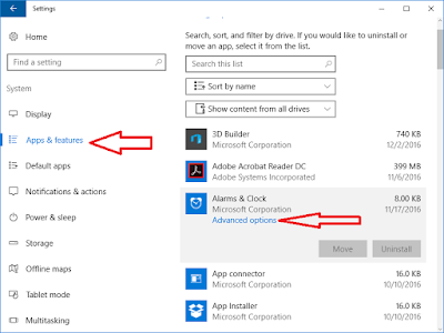 Windows 10: How to Fix Apps/Software Not Working Properly Issues (App Reset),how to repair apps,apps not working properly,apps not open,how to reset apps,how to fix software issue,software not open,repair & reset apps,uninstall issues,windows 10 apps repair,system apps repair,reset apps,apps couldnt open,repair apps in laptop,windows 10 all apps repair,windows 8.1,how to fix,troubleshoot,os repair,setup file repair,exe file repair Reset and repair apps and software issues in windows 10 pc  Click here for more detail..