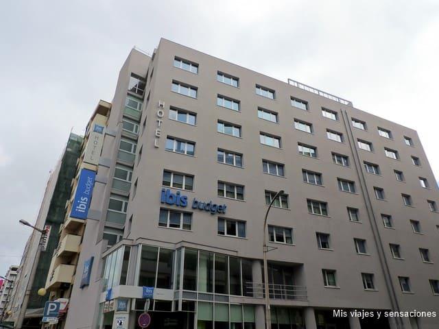 Hotel Ibis Budget en Braga