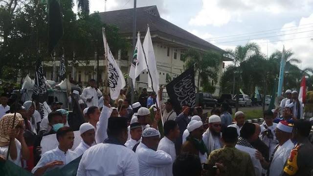 Image result for FPI bangka belitung