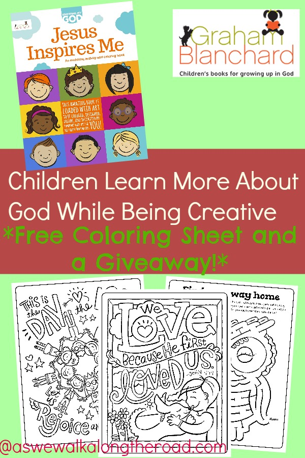 Teach young children about God