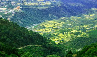 Places to visit in Jammu and kashmir (Katra )