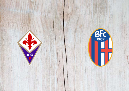 Fiorentina vs Bologna -Highlights 29 July 2020