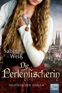 Sabine Weiß - Die Perlenfischerin