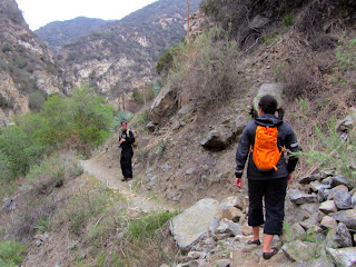 Fish Canyon Trail