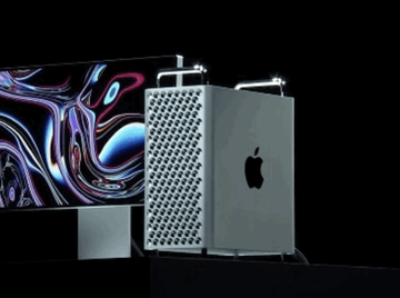 apple new Mac pro cheese grater market strategy