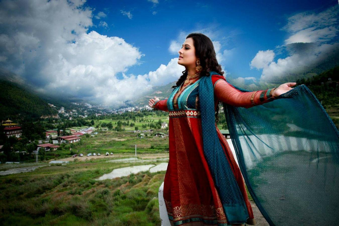 Actress Purnima Best Photos 24