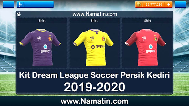 Download Kit DLS Persik Kediri