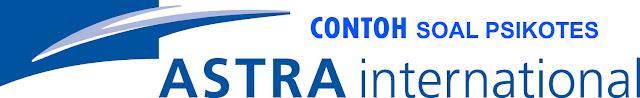 Contoh Soal Latihan Ujian Psikotes PT Astra International tahun 2018 dan Wawancara Kerja