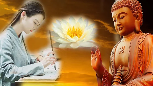 Có 5 dấu hiệu này thì chứng tỏ bạn là kiểu phụ nữ có mệnh sướng, được Phật che chở