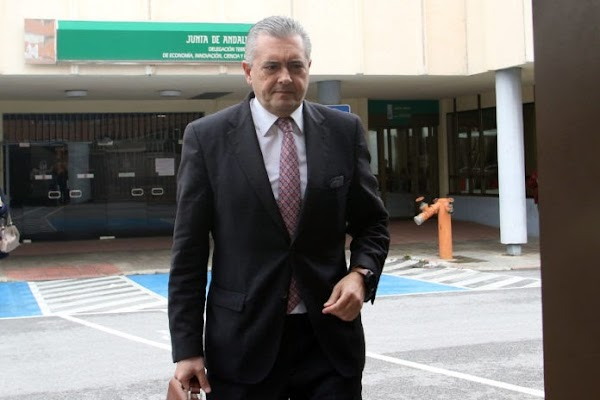 Paco Valverde - APA - se refiere a la compra de acciones por parte RedBird Capital