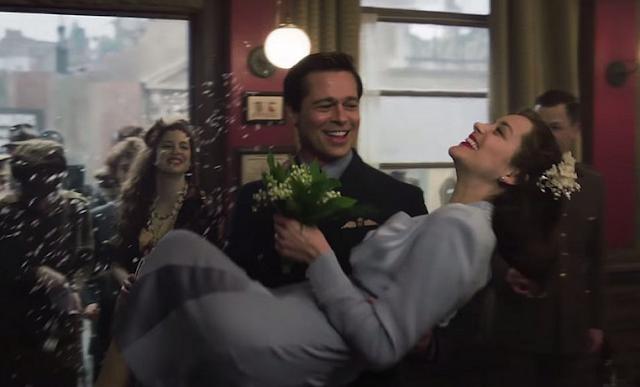 Film Romantis yang Banyak ditonton 2016