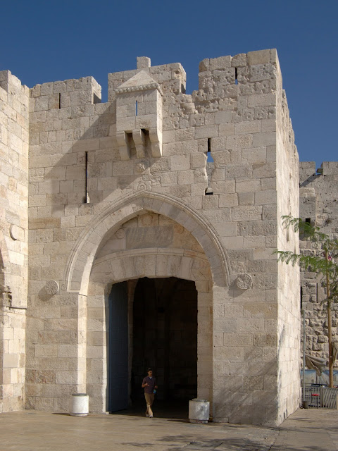 Review of Amazon Explore (Beta): Old Town Jerusalem: Visit the Wailing Wall, The Holy Sepulchre Church and More!